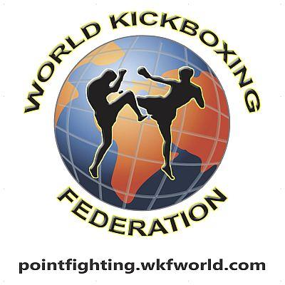 WKF Logo PPF